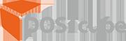 포스트큐브 – 우편자동접수기 Logo